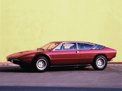 1970 Lamborghini Urraco S 2