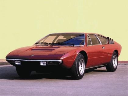 1970 Lamborghini Urraco S 3