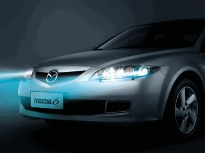 2005 Mazda FAW 6 chinese version 8