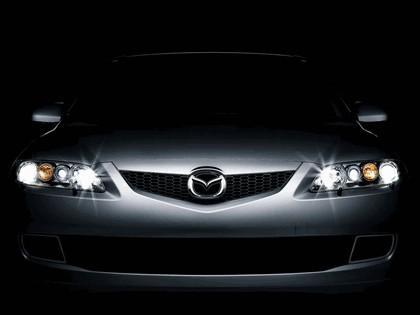 2005 Mazda FAW 6 chinese version 9