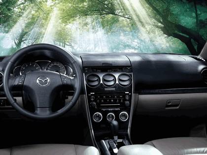2005 Mazda FAW 6 chinese version 11