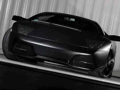 2010 Lamborghini Murcielago Yeniceri Edition by MEC Design 3
