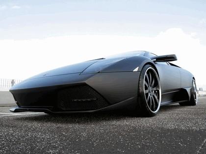 2010 Lamborghini Murcielago Yeniceri Edition by MEC Design 4