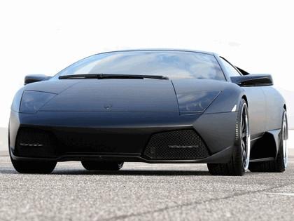 2010 Lamborghini Murcielago Yeniceri Edition by MEC Design 11