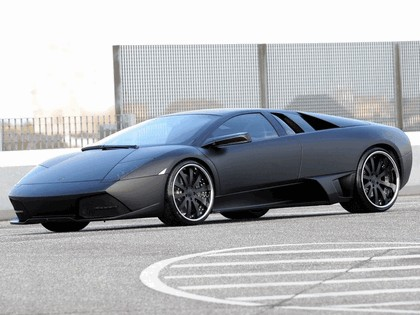 2010 Lamborghini Murcielago Yeniceri Edition by MEC Design 12