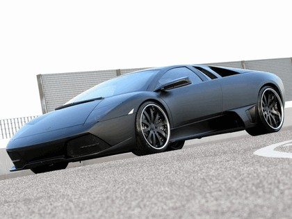2010 Lamborghini Murcielago Yeniceri Edition by MEC Design 13