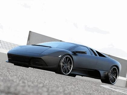 2010 Lamborghini Murcielago Yeniceri Edition by MEC Design 14