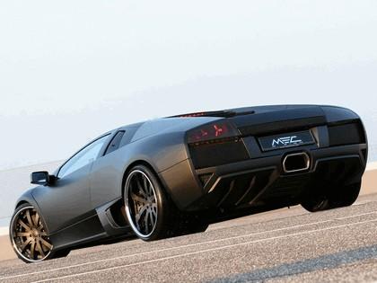 2010 Lamborghini Murcielago Yeniceri Edition by MEC Design 16