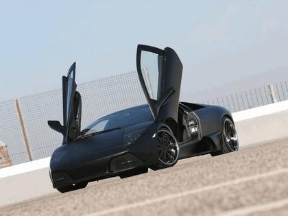 2010 Lamborghini Murcielago Yeniceri Edition by MEC Design 20