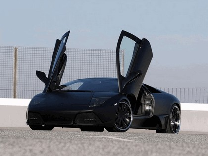 2010 Lamborghini Murcielago Yeniceri Edition by MEC Design 22