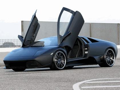 2010 Lamborghini Murcielago Yeniceri Edition by MEC Design 23