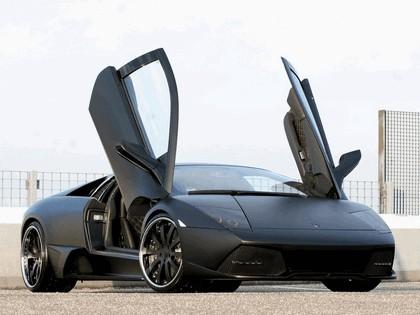 2010 Lamborghini Murcielago Yeniceri Edition by MEC Design 25