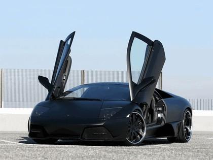 2010 Lamborghini Murcielago Yeniceri Edition by MEC Design 26