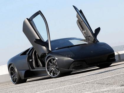 2010 Lamborghini Murcielago Yeniceri Edition by MEC Design 27