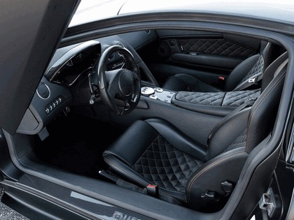 2010 Lamborghini Murcielago Yeniceri Edition by MEC Design 29