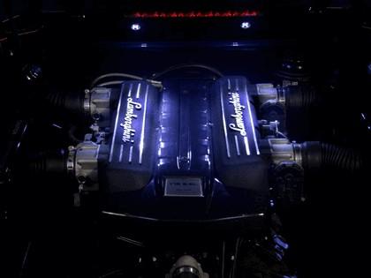 2010 Lamborghini Murcielago Yeniceri Edition by MEC Design 36