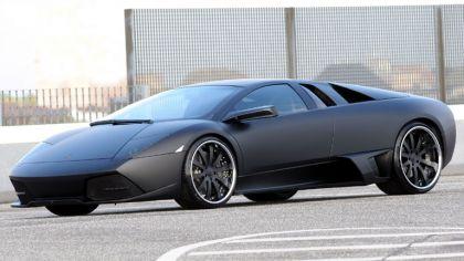 2010 Lamborghini Murcielago Yeniceri Edition by MEC Design 1