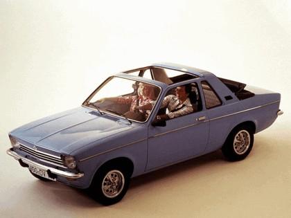 1976 Opel Kadett ( C ) Aero 1