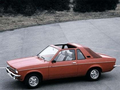 1976 Opel Kadett ( C ) Aero 2
