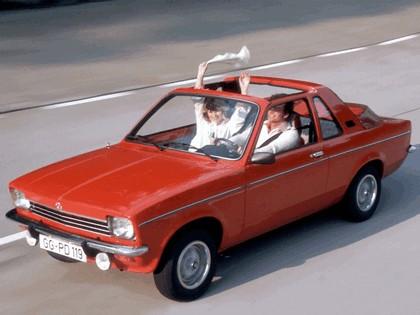 1976 Opel Kadett ( C ) Aero 4