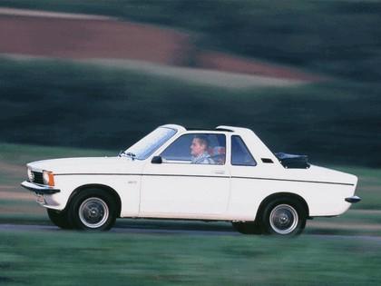 1976 Opel Kadett ( C ) Aero 6