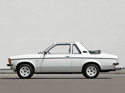 1976 Opel Kadett ( C ) Aero 7