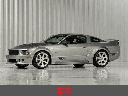 2005 Ford Saleen Mustang 2