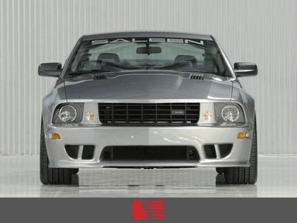 2005 Ford Saleen Mustang 5