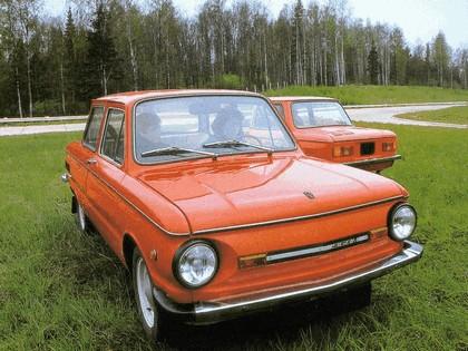 1979 Zaz 968M Zaporozsec 2