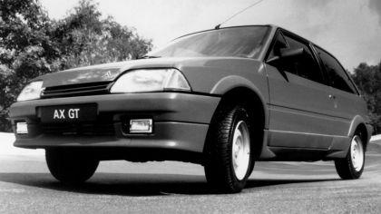 1986 Citroen AX GT 1