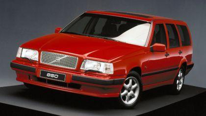 1992 Volvo 850 SW 4