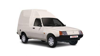 1998 Zaz 1105 57 Tavria Pickup 9