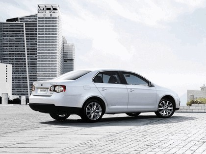 2006 Volkswagen Sagitar - Chinese version 2