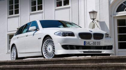 2011 Alpina B5 Bi-Turbo Touring ( based on BMW 5er F11 ) 9