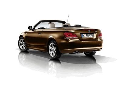 2011 BMW 1er cabrio 2