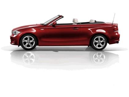 2011 BMW 1er cabrio 4