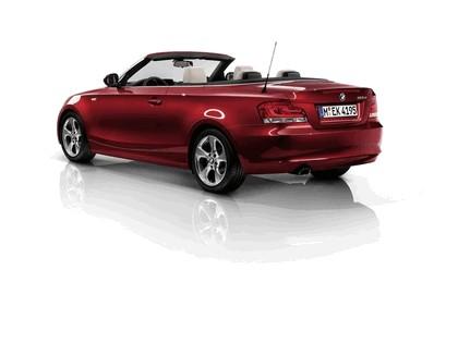 2011 BMW 1er cabrio 5