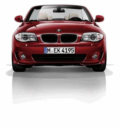 2011 BMW 1er cabrio 6