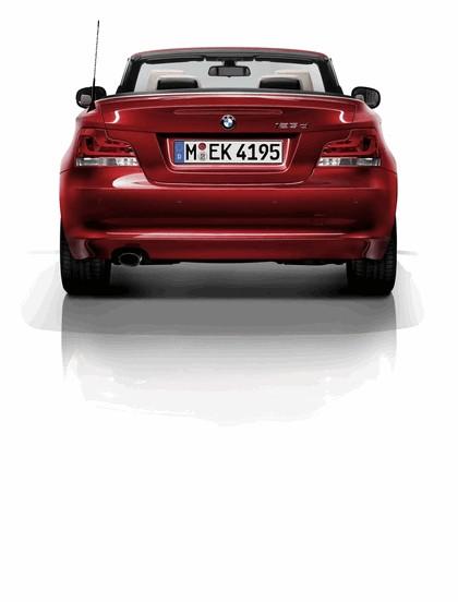2011 BMW 1er cabrio 7