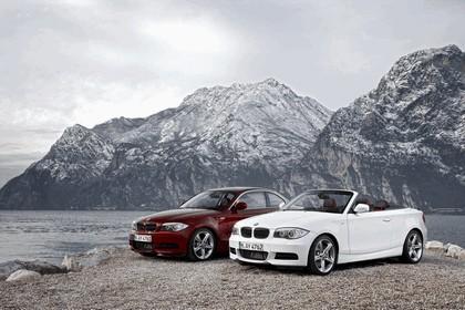 2011 BMW 1er cabrio 9