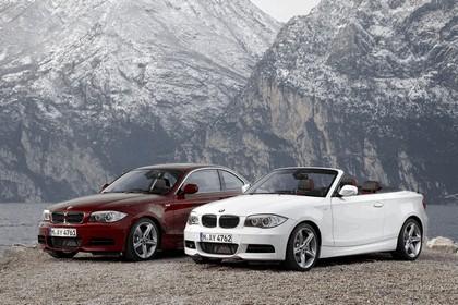 2011 BMW 1er cabrio 10