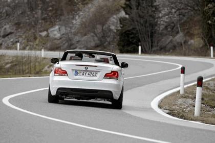 2011 BMW 1er cabrio 14
