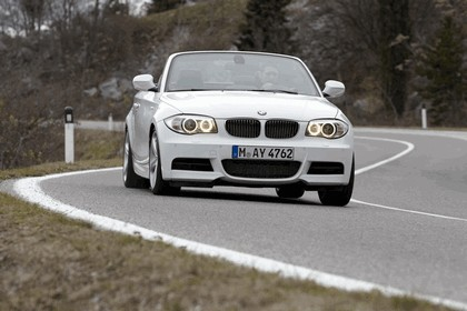 2011 BMW 1er cabrio 16