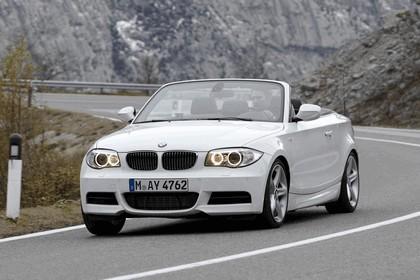 2011 BMW 1er cabrio 17