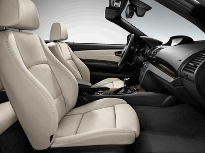 2011 BMW 1er cabrio 21