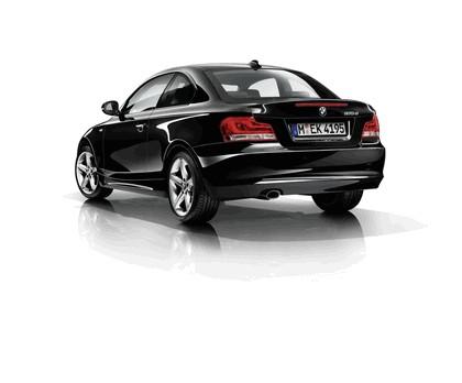 2011 BMW 1er coupé 2
