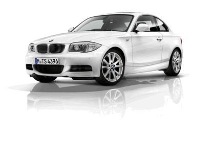 2011 BMW 1er coupé 3