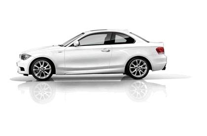 2011 BMW 1er coupé 4