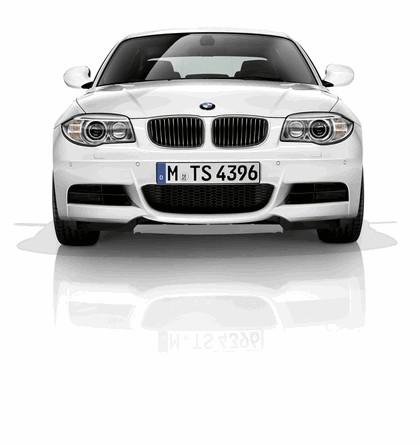 2011 BMW 1er coupé 6