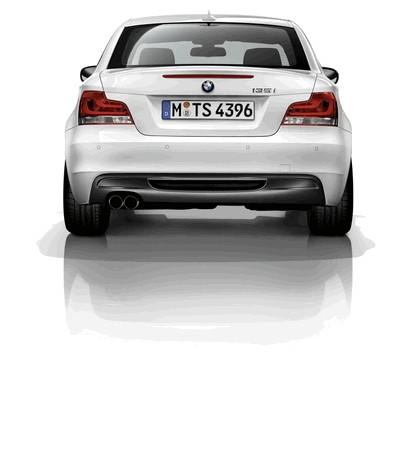 2011 BMW 1er coupé 7